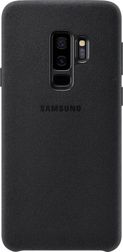 new product 3f0b6 18316 Samsung Back Cover for Samsung Galaxy S9 Plus