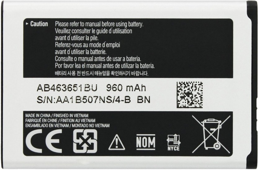 macron mobile battery for samsung primo price in india buy macron rh flipkart com Samsung Owner's Manual Samsung Refrigerator Repair Manual