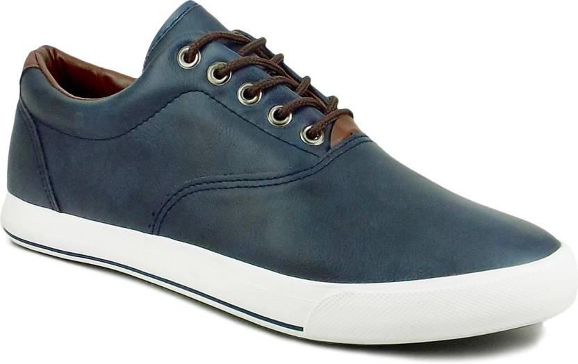 508761b0e1c Ripley Arabesque Series Leatherette Sneakers For Men - Buy Metal ...