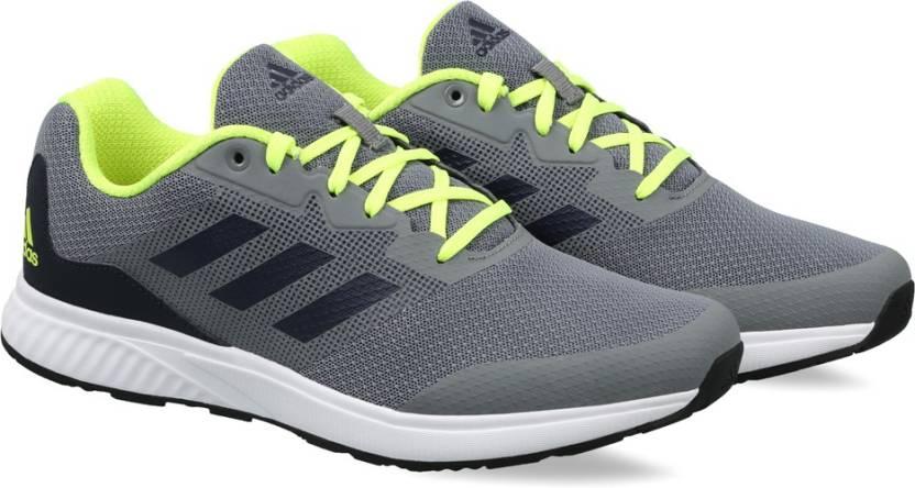 adidas safiro m per gli uomini comprano scarpe da corsa visgre / legink / syello