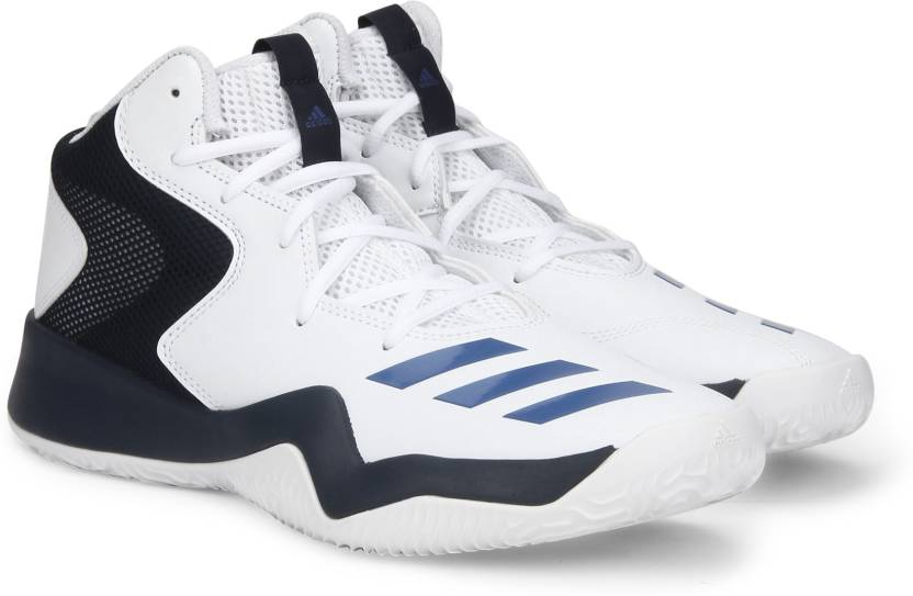 b9a0acf8358 ADIDAS CRAZY TEAM II Basketball Shoes For Men - Buy FTWWHT BLUE ...