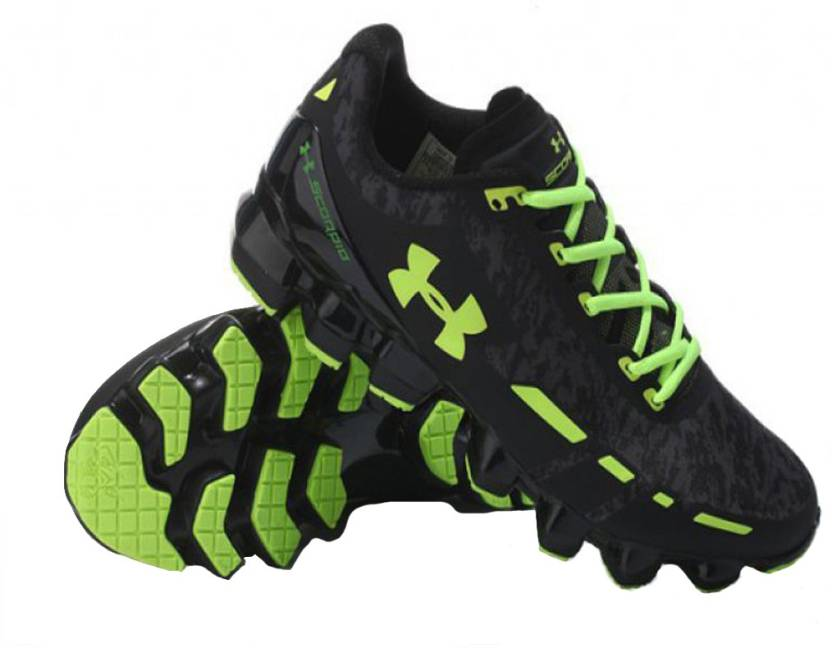 best service ace47 c4014 Under Armour Scorpio Shoes, Running Shoes For Men