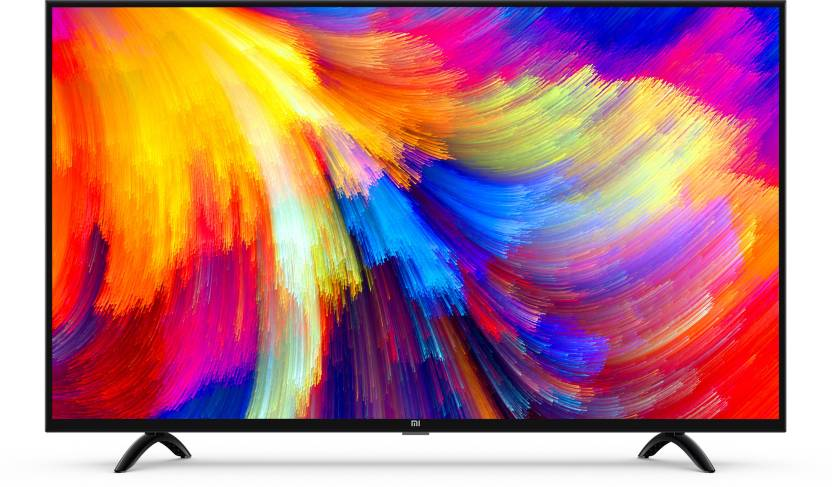 MI LED SMART TV 4A 43 INCHES Full HD LED TV