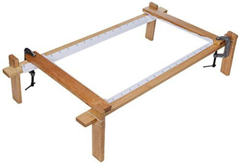 Lacis Professional Embroidery Tambour Frame Professional