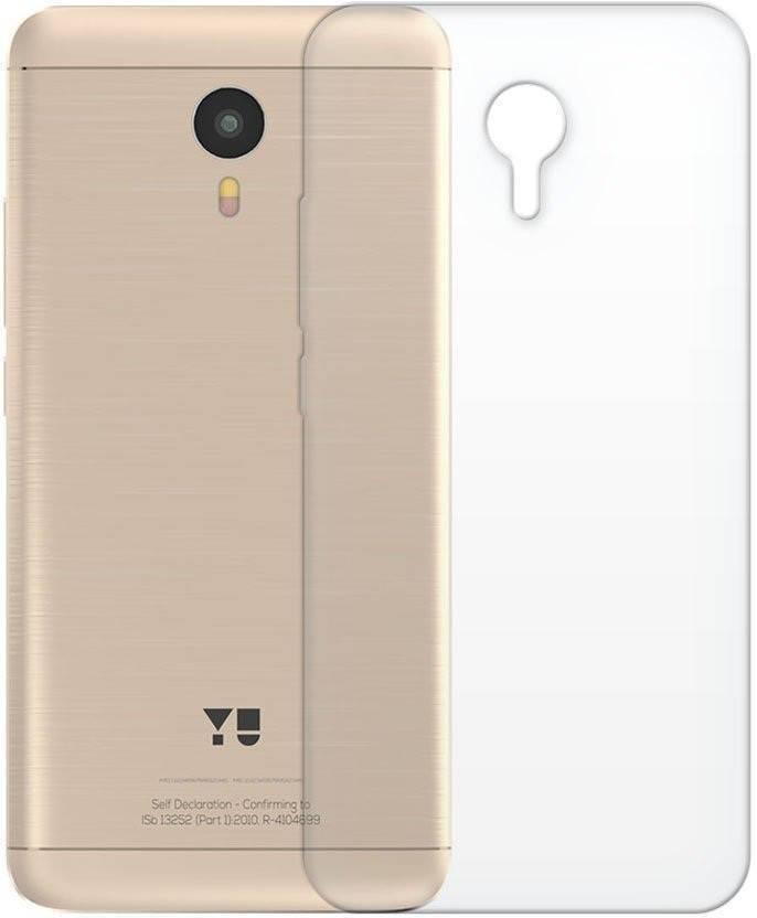 Yunicorn Clear case for Xiaomi Redmi Note 4