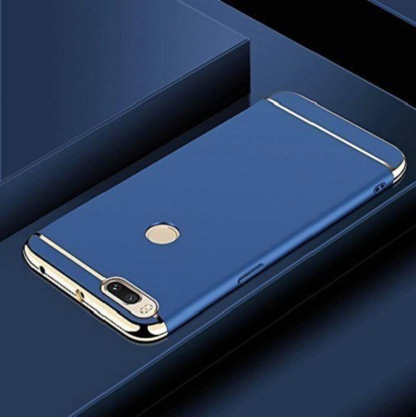 Mr. DUCKSHOP Back Cover for Mi Y1 / Xiaomi Mi Y1 / Redmi Y1 /