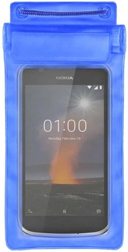 super popular 3253f 4b462 ACM Pouch for Nokia 1 - ACM : Flipkart.com