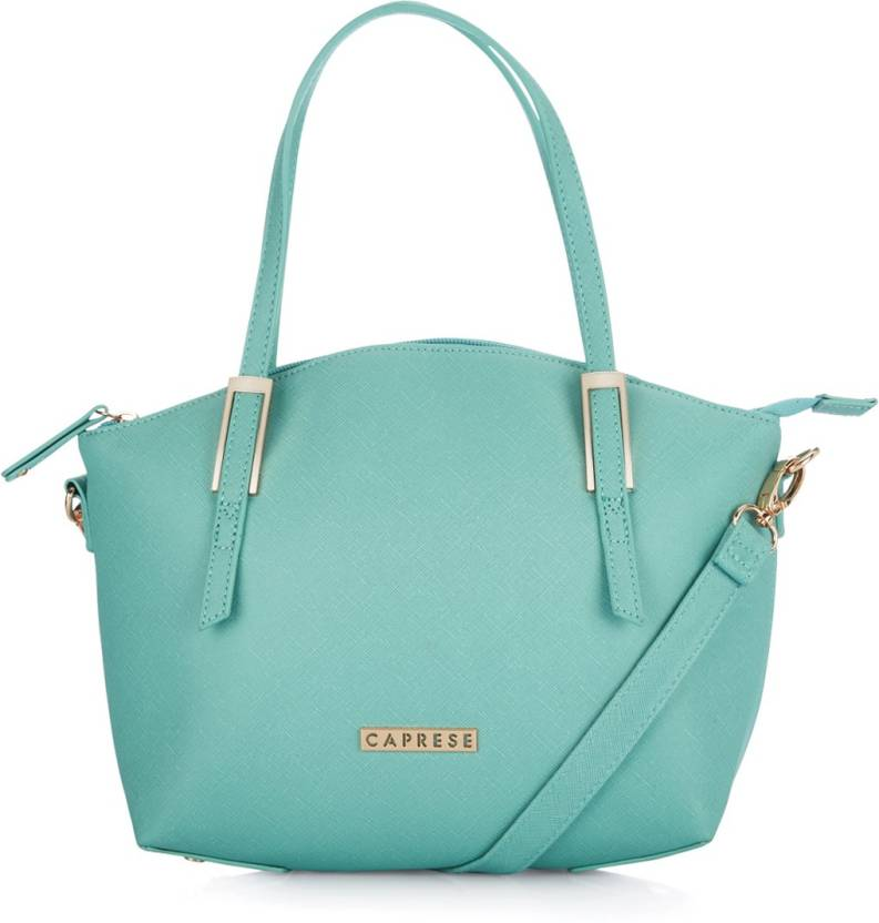 9fd3f0d41ef Buy Caprese Sling Bag Mint Online   Best Price in India