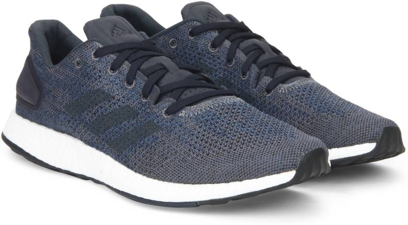 8308305744852 ADIDAS PUREBOOST DPR Running Shoes For Men - Buy LEGINK LEGINK BLUE ...