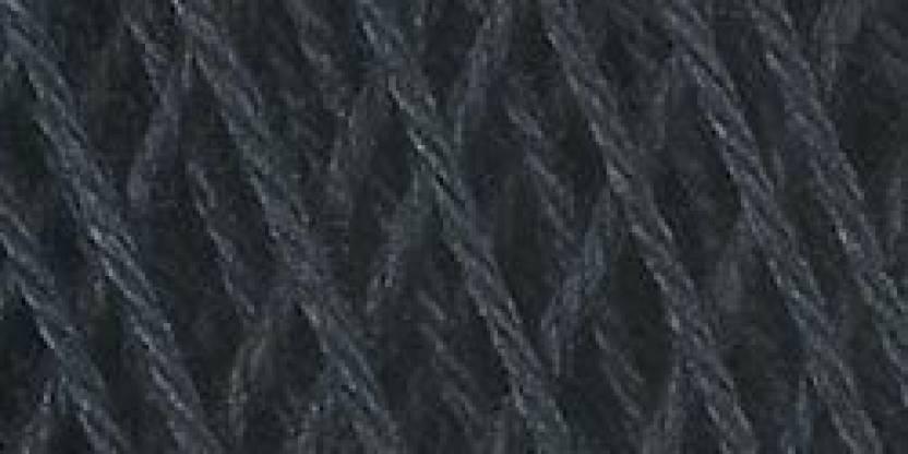 Coats Crochet South Maid Crochet Cotton Thread Size 10 Black