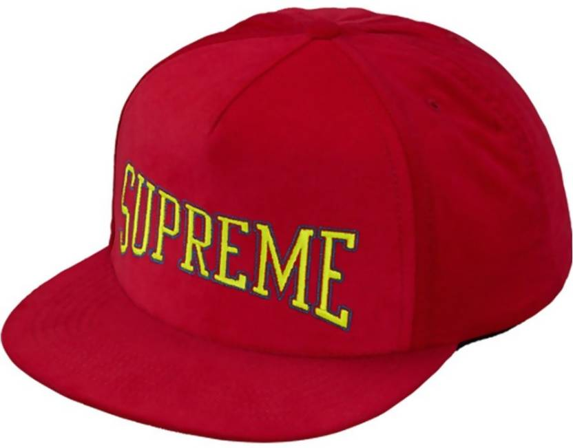 supreme 5 Panel Cap - Buy supreme 5 Panel Cap Online at Best Prices ... 4a7a116cd0b