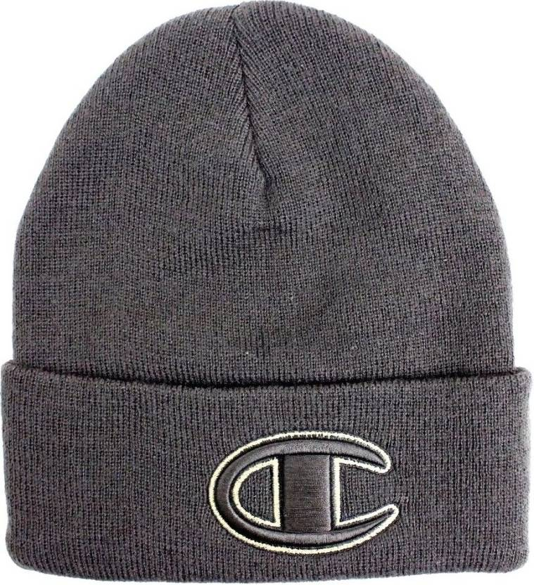 c340dbe424be6 Champion by FBB Winter Cap - Buy Champion by FBB Winter Cap Online at Best  Prices in India