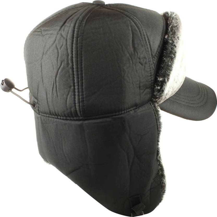 Bogo Brands Earflap Cap - Buy Bogo Brands Earflap Cap Online at Best Prices  in India  d79367c3339