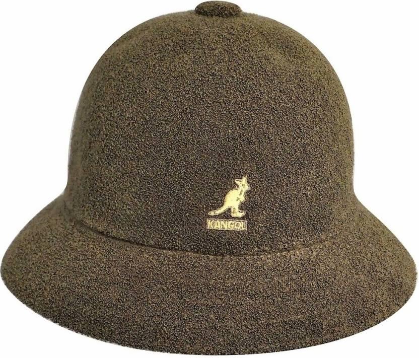 Kangol Bucket Cap Price in India - Buy Kangol Bucket Cap online at ... 29d9704d6e9