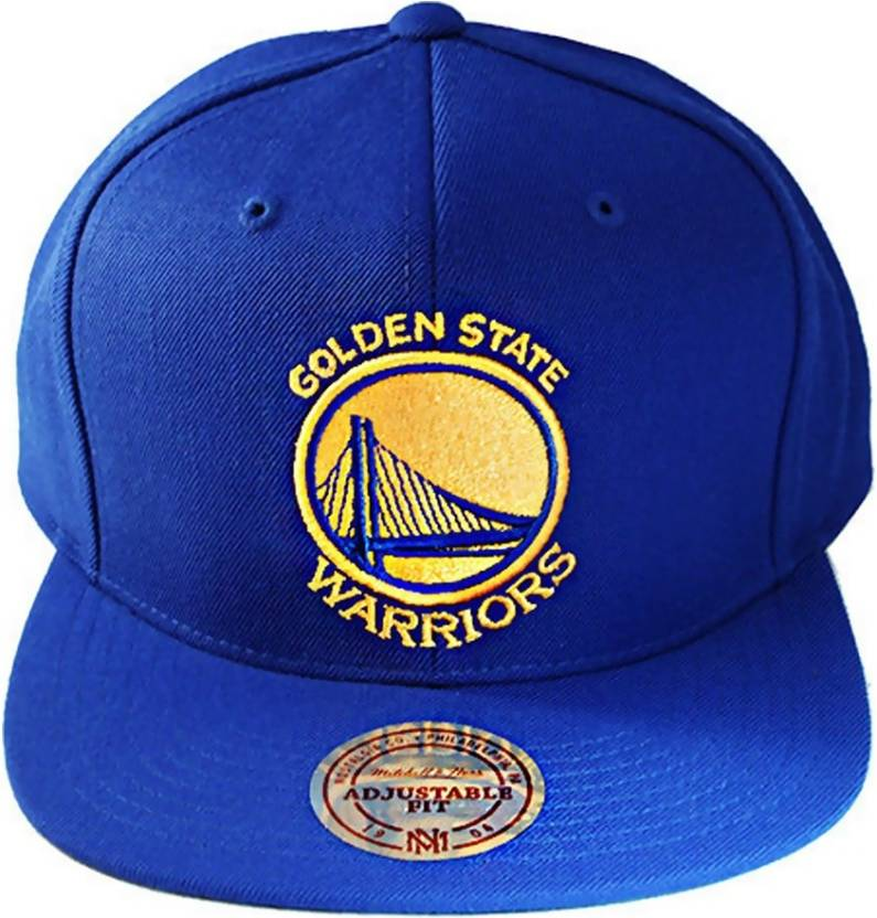e73ba42d302 Mitchell   Ness Nostalgia Co. Baseball Cap - Buy Mitchell   Ness Nostalgia  Co. Baseball Cap Online at Best Prices in India