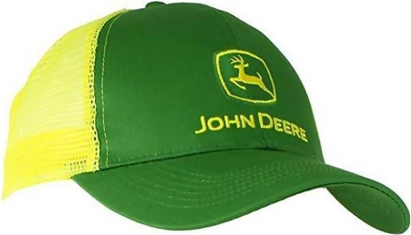 53e0b8c4e39a0 John Deere Mesh Cap - Buy John Deere Mesh Cap Online at Best Prices in  India