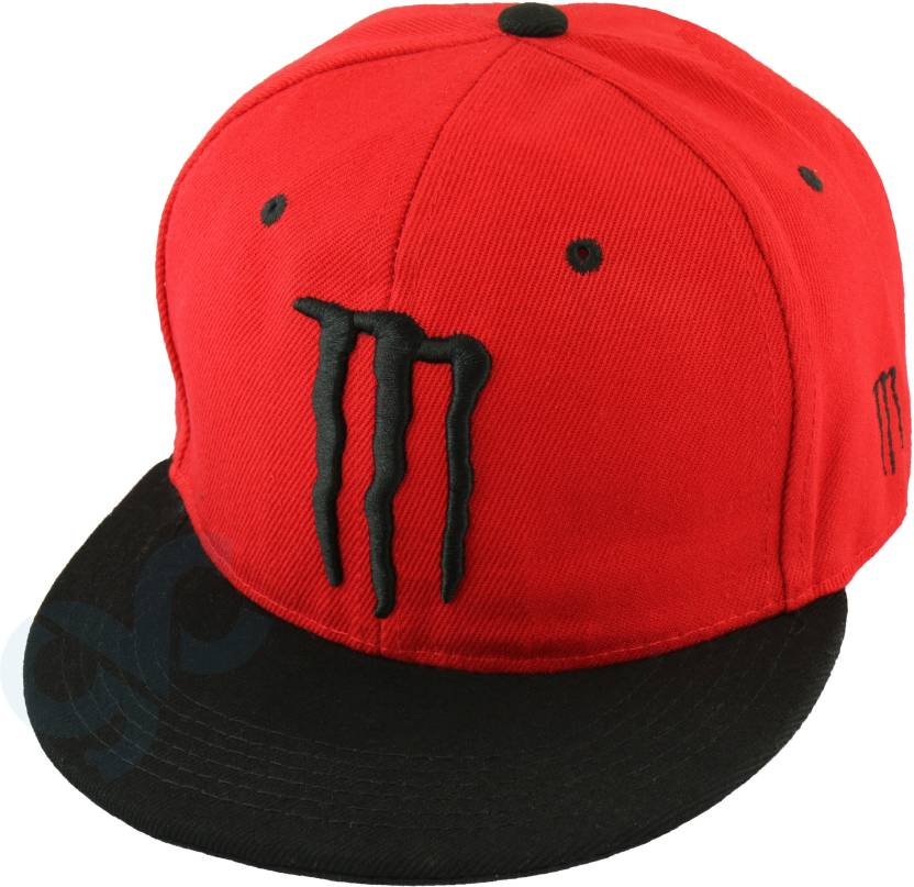 GVC Embroidered Huntsman Era Monster Baseball Snapback Cap - Buy GVC  Embroidered Huntsman Era Monster Baseball Snapback Cap Online at Best  Prices in India ... 153d2ff85a9f