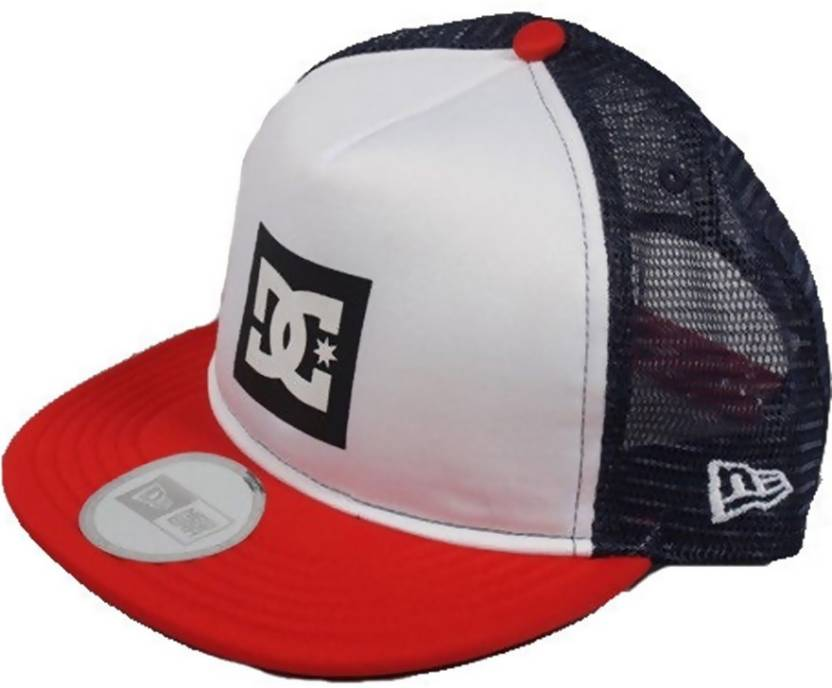 New Era Trucker Cap - Buy New Era Trucker Cap Online at Best Prices in India   b27a0a3be6e0