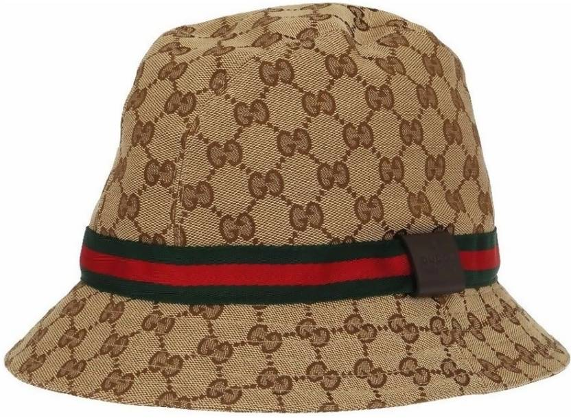 official photos a9340 7c20a GUCCI Fedora Price in India - Buy GUCCI Fedora online at ...