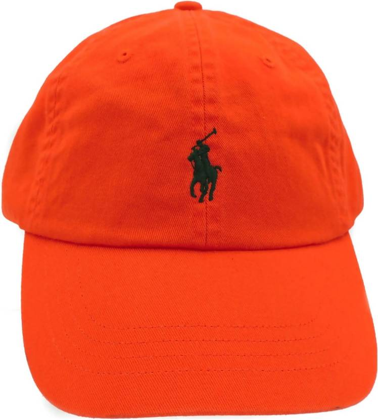 7c6d10d6c0e Polo Ralph Lauren Baseball Cap - Buy Polo Ralph Lauren Baseball Cap Online  at Best Prices in India