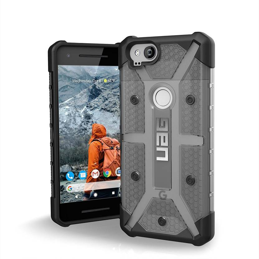 sports shoes b2131 fde18 UAG Back Cover for Google Pixel 2