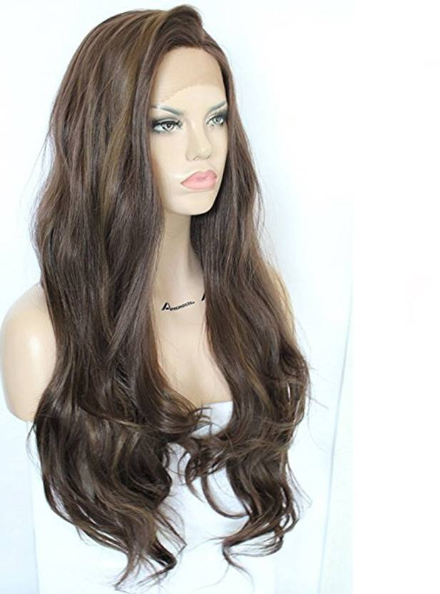 Majik Long Hair Wig Price In India Buy Majik Long Hair Wig Online