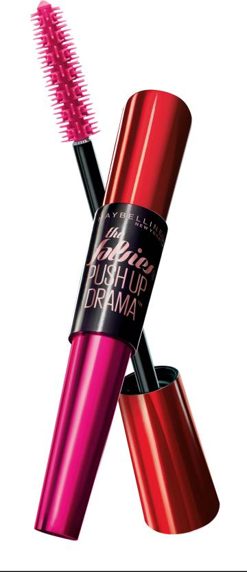 81f84660738 Maybelline Falsies Push Up Drama Mascara Washable 9.8 ml - Price in ...