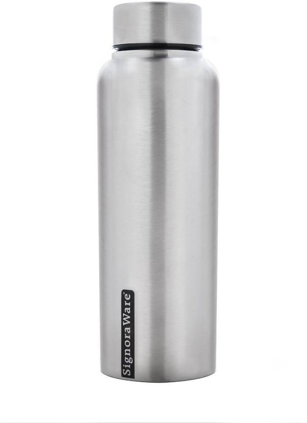 71ede3d76c0 Signoraware Aqua Stainless Steel Water Bottle