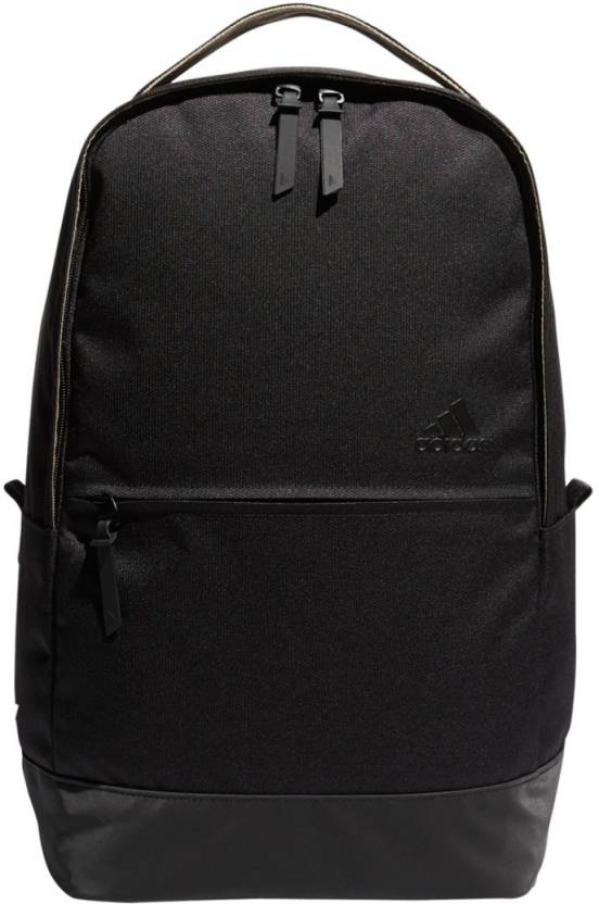cf11250e3fdf ADIDAS CL HANDLE WEB 30 L Backpack Black - Price in India