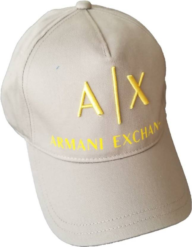 809509009 Armani Exchange Baseball Cap - Buy Armani Exchange Baseball Cap ...