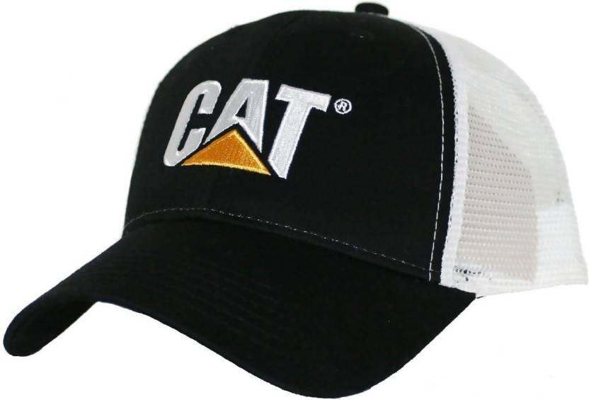 ffc708d219093 CAT Snapback Cap - Buy CAT Snapback Cap Online at Best Prices in India