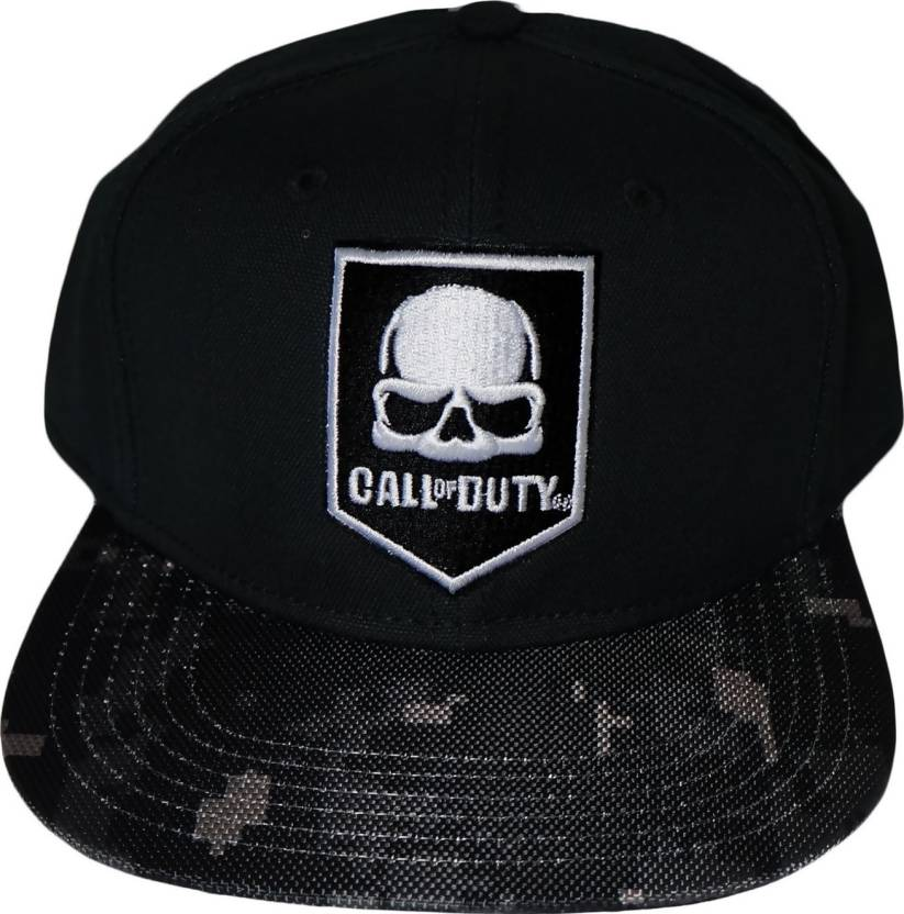 Call Of Duty Baseball Cap - Buy Call Of Duty Baseball Cap Online at Best  Prices in India  ea763ebb26a2