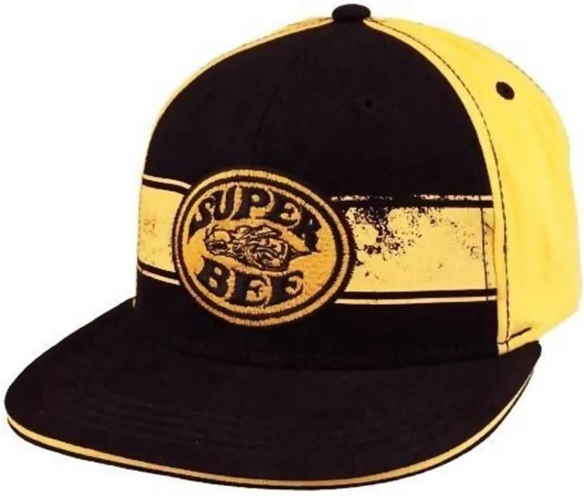Dodge Baseball Cap - Buy Dodge Baseball Cap Online at Best Prices in India   40c16206ba3a