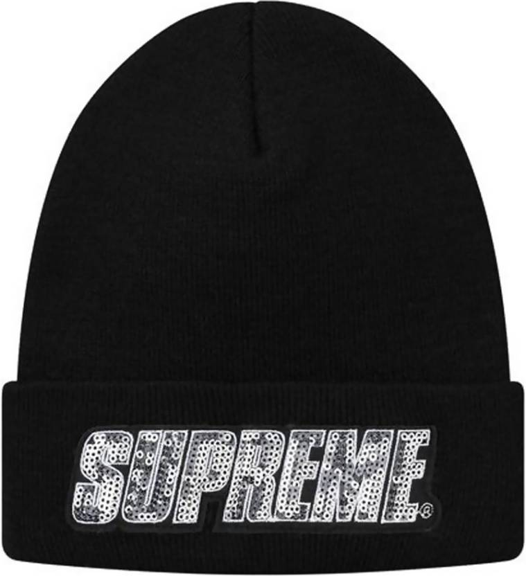 supreme Beanie Cap - Buy supreme Beanie Cap Online at Best Prices in India   4f90244931e
