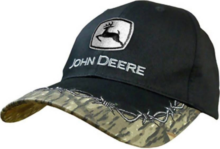 3401aa5ea58e3 John Deere Trucker Cap - Buy John Deere Trucker Cap Online at Best ...