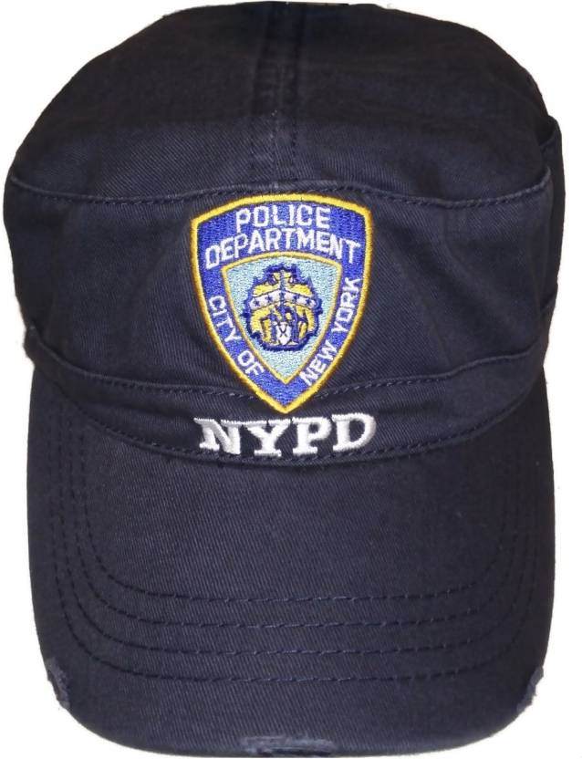 10c75b1af9d4f NYPD Baseball Cap - Buy NYPD Baseball Cap Online at Best Prices in India