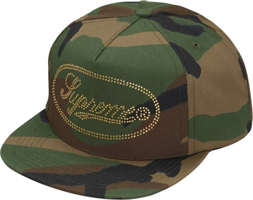 supreme 5 Panel Cap - Buy supreme 5 Panel Cap Online at Best Prices in  India  70552be2c07