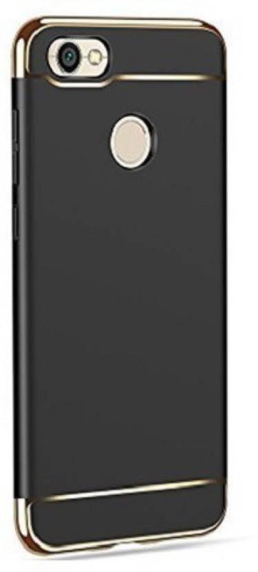 buy popular 83a60 5c261 Mr. DUCKSHOP Back Cover for Mi Y1 / Xiaomi Mi Y1 / Redmi Y1 / Mi ...