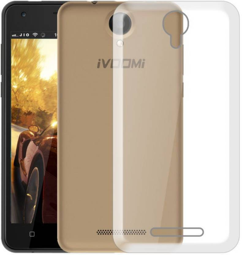 buy online 45bbd 1a6ab SRT Back Cover for iVooMi Me1