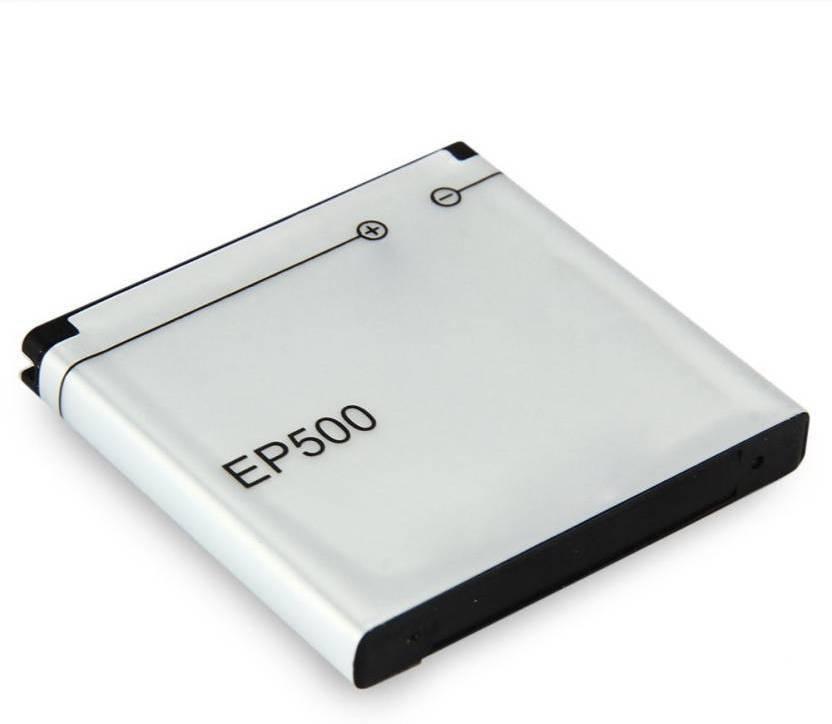 Avyana Mobile Battery For Sony Ericsson EP 500 Sony LIVE