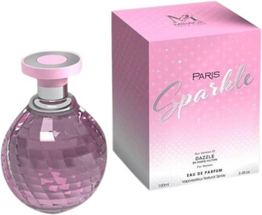 9c3de0c02 Buy Paris Hilton Sparkle Eau de Parfum - 100 ml Online In India ...