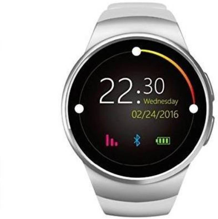 Eyuvaa Y1 Bluetooth Smartwatch With Sim & Tf Card Support | Apps