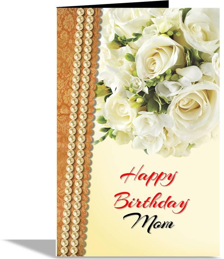 Alwaysgift happy birthday mom greeting card greeting card price in alwaysgift happy birthday mom greeting card greeting card m4hsunfo