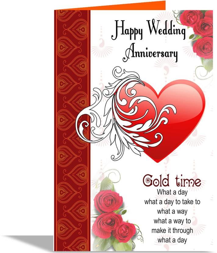 Alwaysgift happy wedding anniversary greeting card greeting card alwaysgift happy wedding anniversary greeting card greeting card m4hsunfo