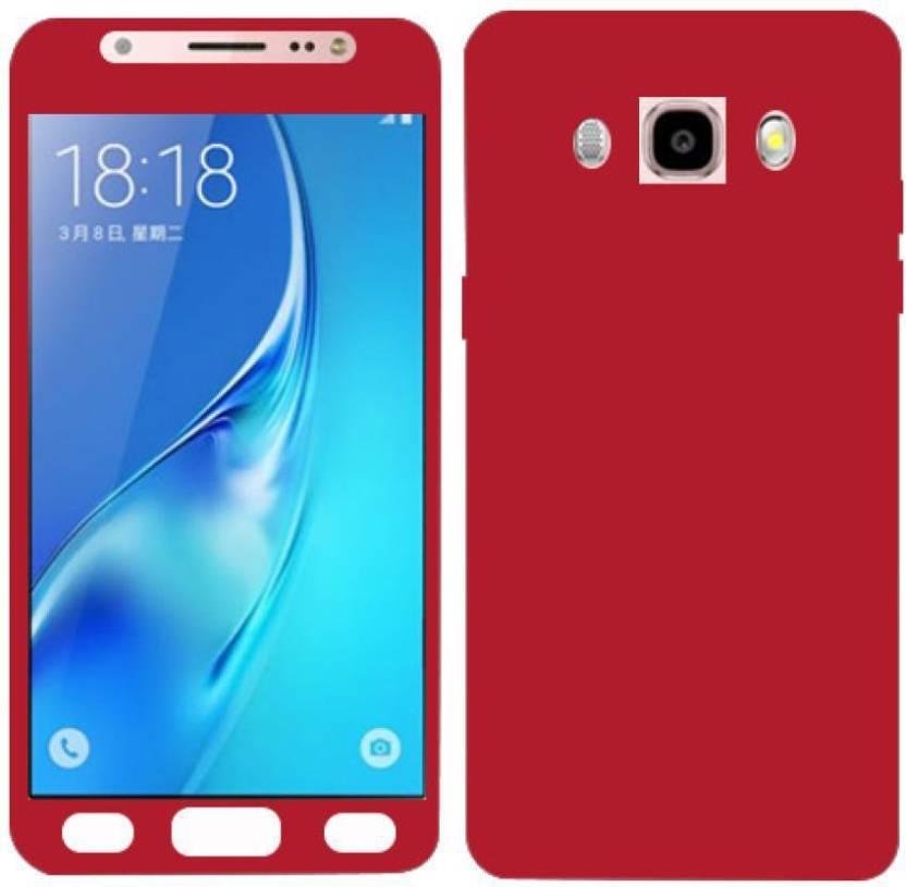 hot sale online 70626 846dd Dymex Front & Back Case for Samsung Galaxy J3 Pro