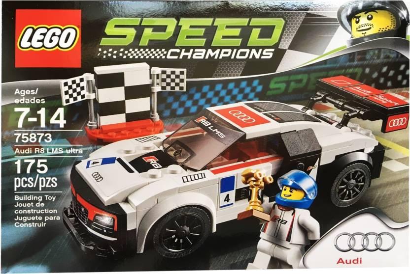 Lego ChampionsBuy Ultra Toys Speed Lms R8 Audi ONwm0v8ny
