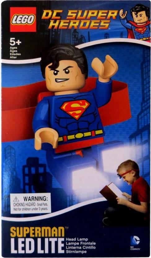 Dc SupermanBuy Led Toys India In Lego Lite lKT13FcJ