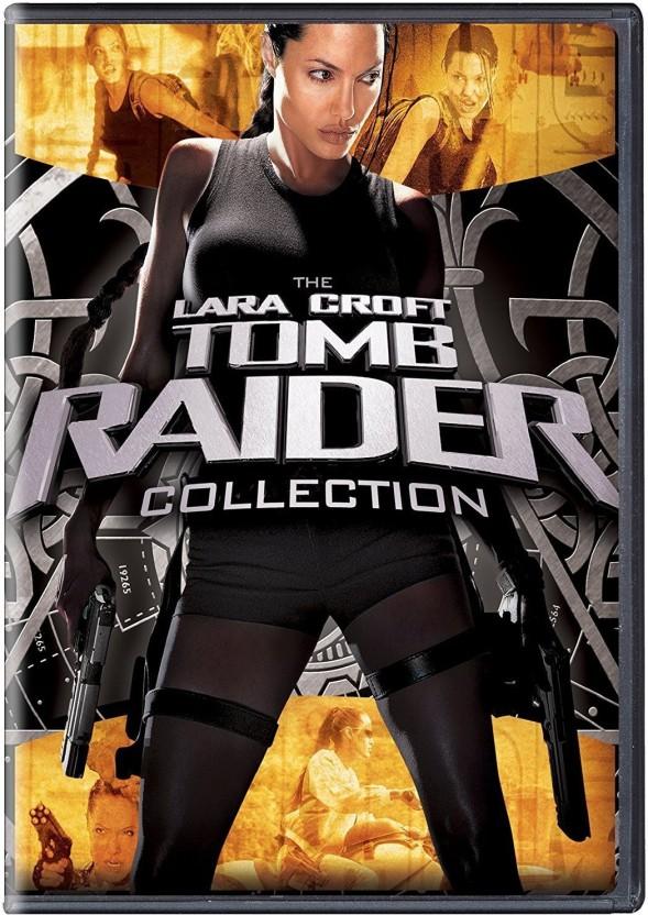 Tomb Raider (English) book hindi movies download