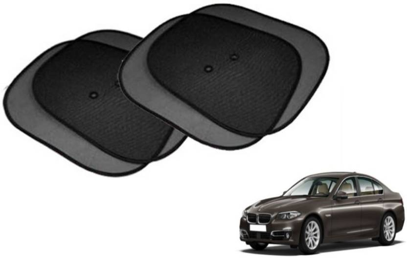 Mockhe Side Window Sun Shade For Bmw 5 Series Price In India