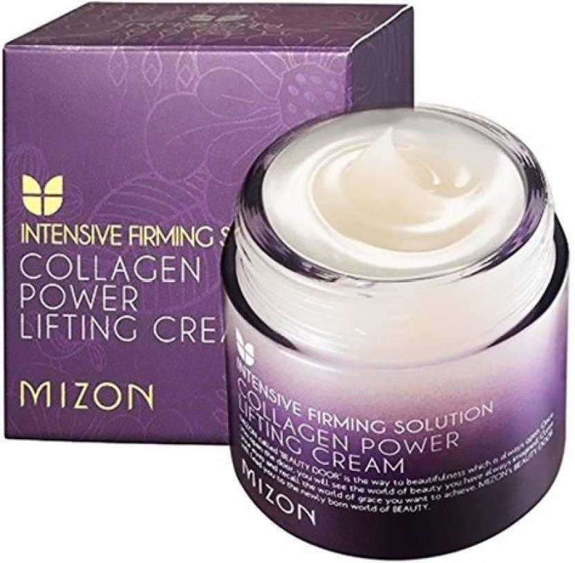 d2b8fdf3500 MIZON Collagen Power Lifting Cream: Buy MIZON Collagen Power Lifting ...